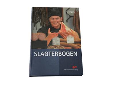 Bog Slagterbogen 5.udgave