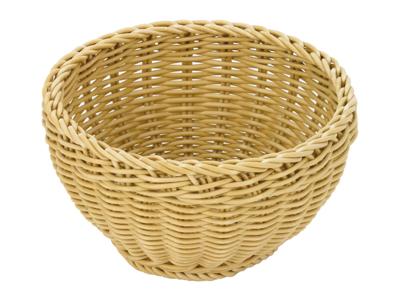 Brødkurv bowl 16x8 cm, Natur