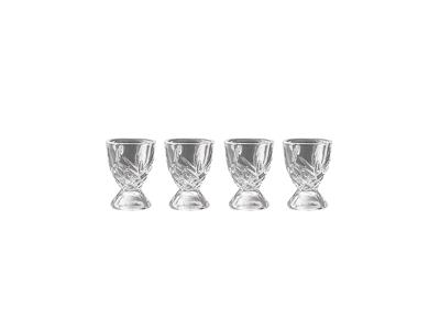 Harvey  Æggebæger 4-pak glas