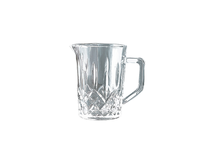 Harvey Mælkekande glas 0,27 ltr