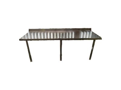 Brugt Bord uden vask 2