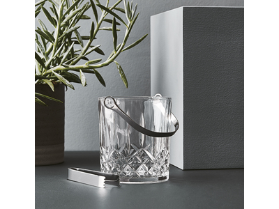 Harvey Isspand m/hank + tang glas