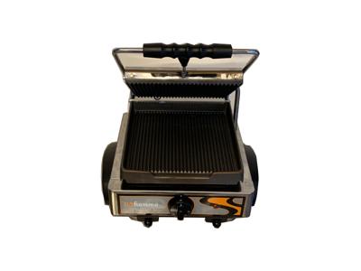 Brugt/Demo Toaster Fiamma