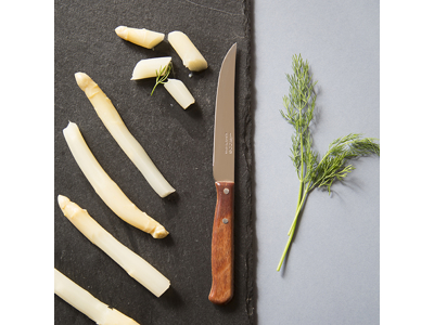 Grøntsagskniv Latina 10,5 cm