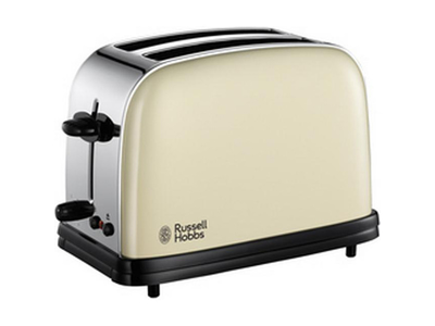 Brødrister, Russel Hobbs, Colours Cream