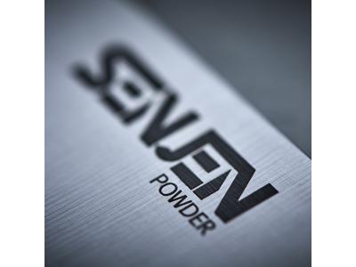 Senjen Powder Santoku 165 mm