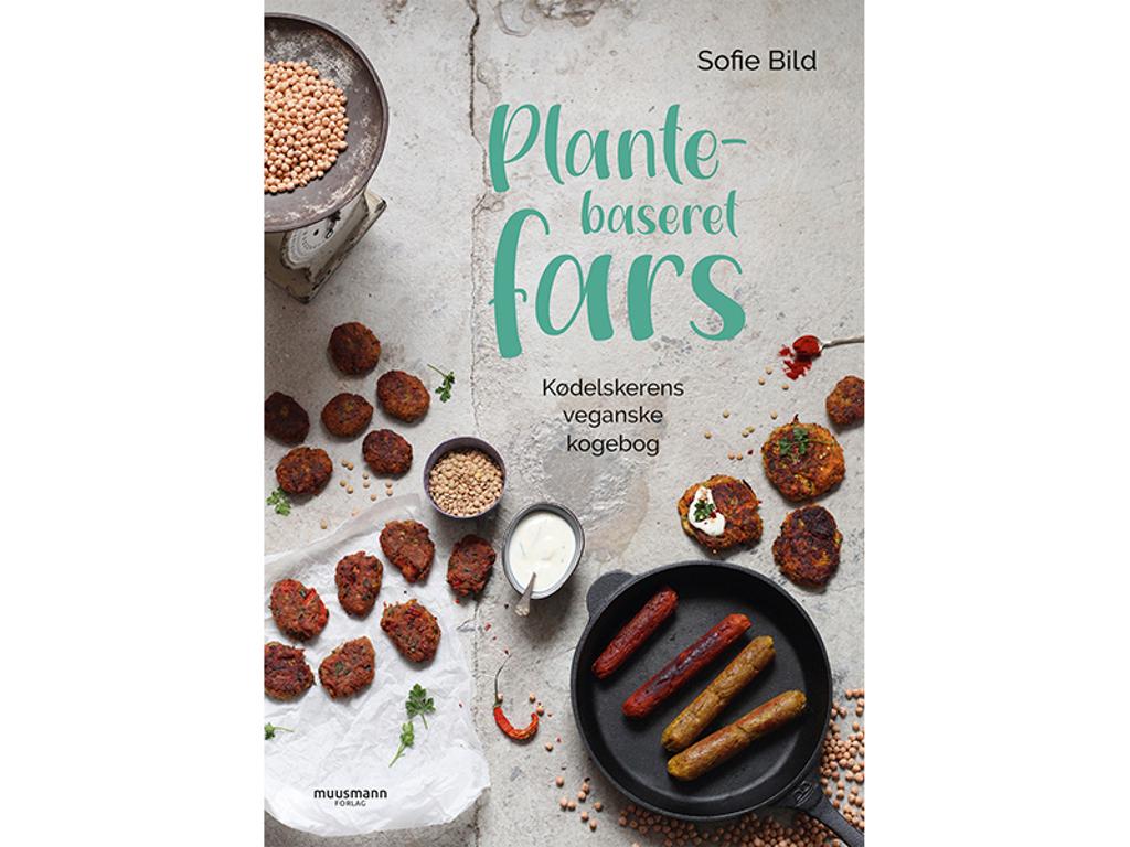 Bog Plantebaseret fars