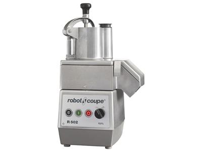 Blender Robot 502