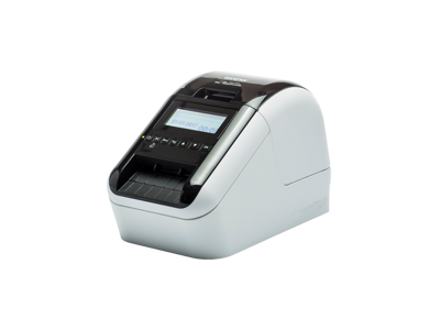 Brother QL-Label printere