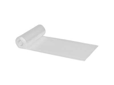 Spandeposer 50 x 70 cm transparent  40 Liter 50 stk/rl.