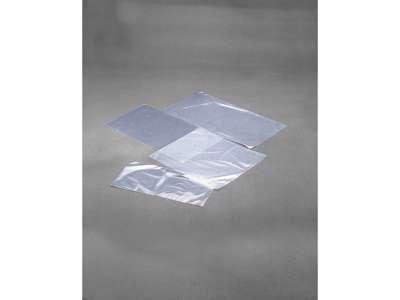Plastikposer 15x30 cm m. hul - 1000 stk. / ks