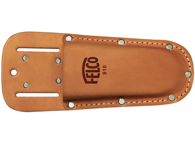 Felco 910-60 læderetui