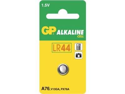 Alkaline batteri LR44 /1