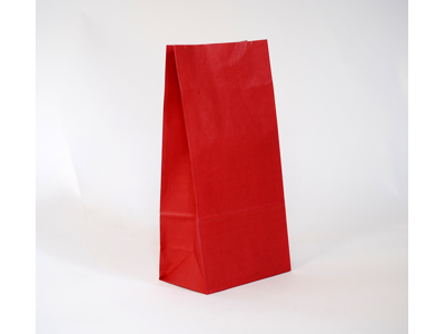 Klodsbundsposer Rød