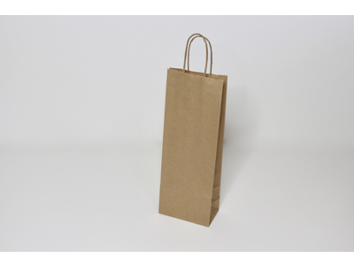 Vingavepose brun 14x8x39 cm