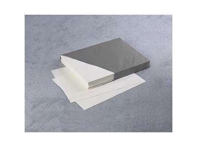 Papir, lommer & gummibånd