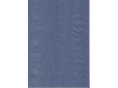 Gavepapir blå miljø 110 cm x 50 meter.