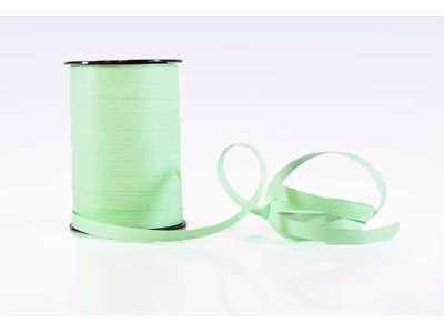 Gavebånd matline pastel grøn