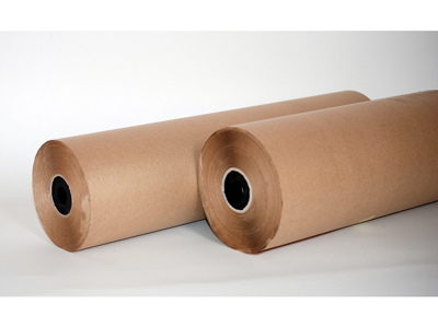 Økonom brun 45 cm x 250 m