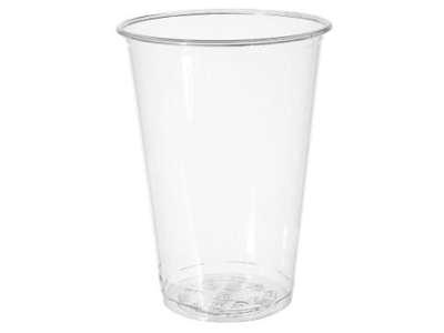 Bio glas 20cl. PLA Bionedbrydelig