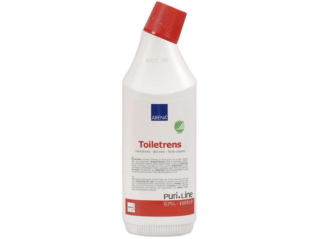 Toiletrens 0,75L m/parfume