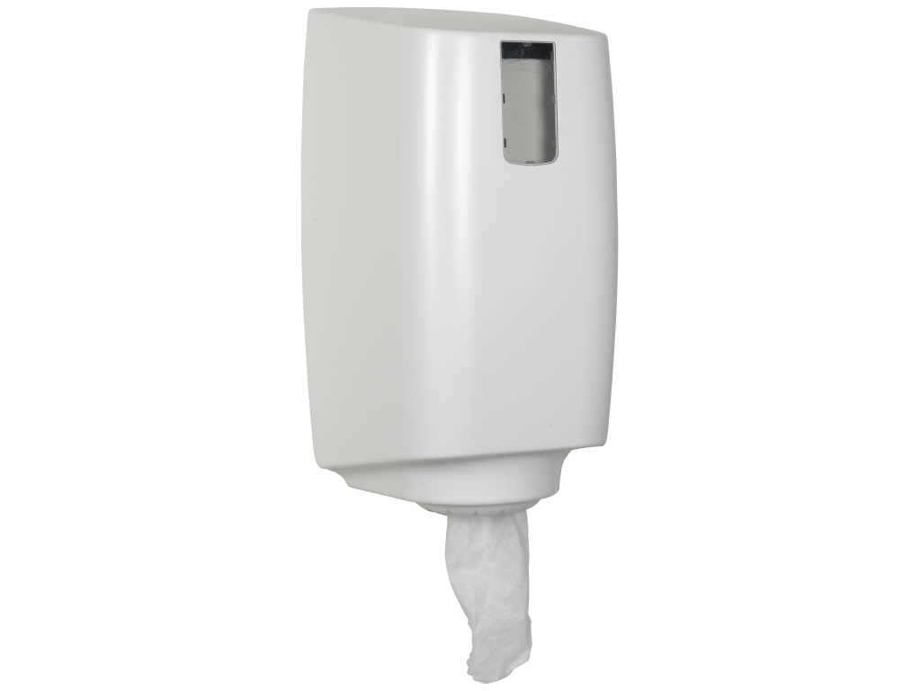 Dispenser Mini hvid