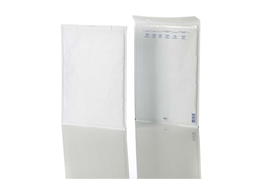 Boblepose W10 AirPro FSC hvid 370x480mm