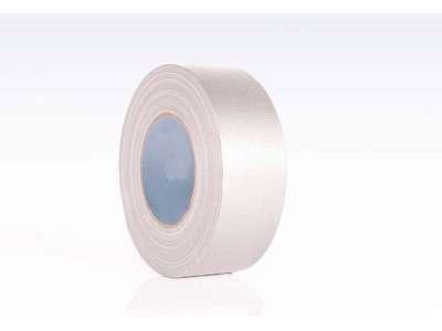 Gaffa tape sølv (50m)