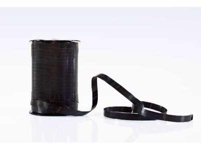 Gavebånd poly 10 mm -Sort
