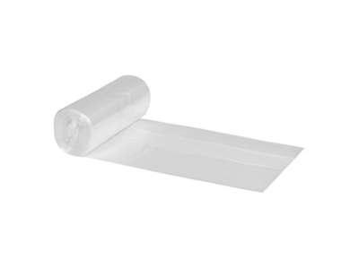 Spandeposer 60 x 70 cm transparent 45 liter 50 stk/rl