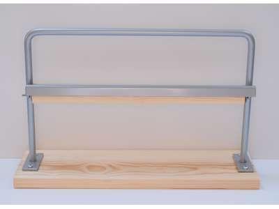 Økonomstativ 40 cm Bord / Gulv