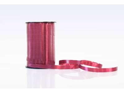 Gavebånd poly 10 mm -Rubin