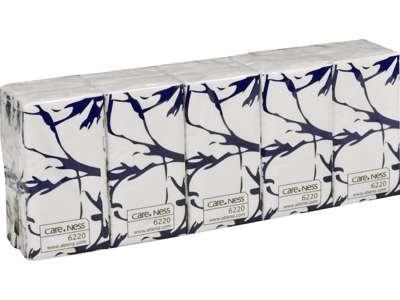 Papirlommetørklæder