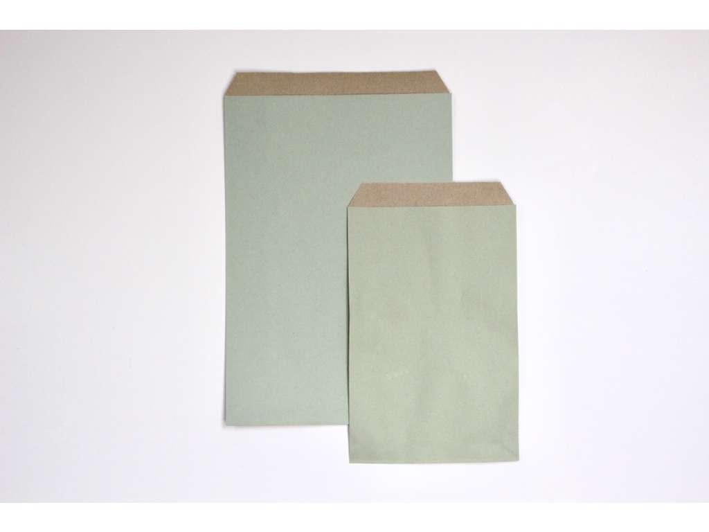Gavepose 14x21,5cm moss (250)