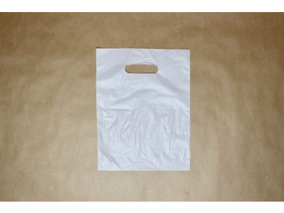 Polyletpose P3 24,5x32 cm. pakke med 1000 stk. minimum køb
