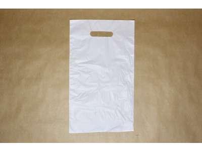 Polyletpose P4 24,5x40,5 cm. pakke med 1000 stk. minimum køb