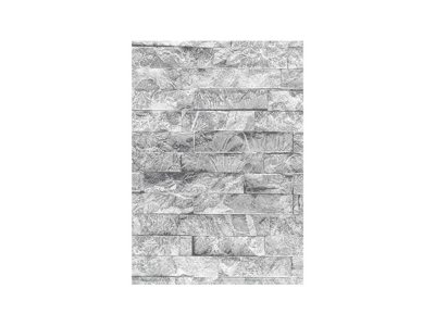 Håndrulle wall 1 110cmX50m