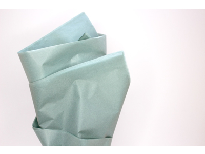 Silkepapir  Dusty Green nr. 74