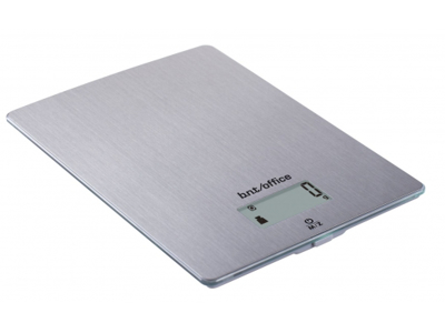 Brevvægt op til  5 kg.