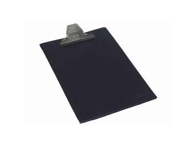 Clipboard A4 u/forside