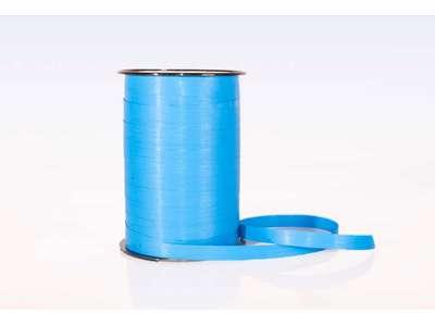 Gavebånd matline blå