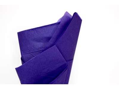Silkepapir nr.11 Violet