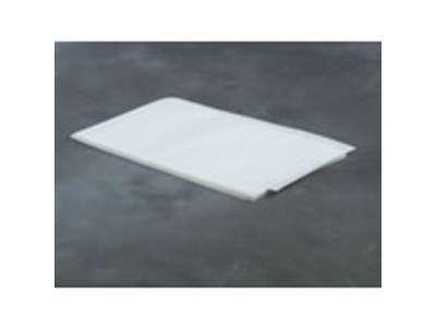 Foliepapir 33x42 cm 10 kg.