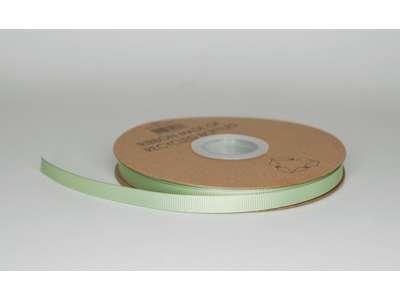 Genbrugsbånd 9mm rillet oliven