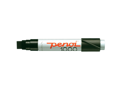 Penol 1000 sort marker permanent 3-16 mm.