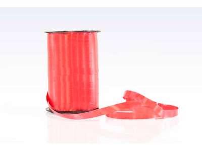 Gavebånd poly 10 mm -Rød