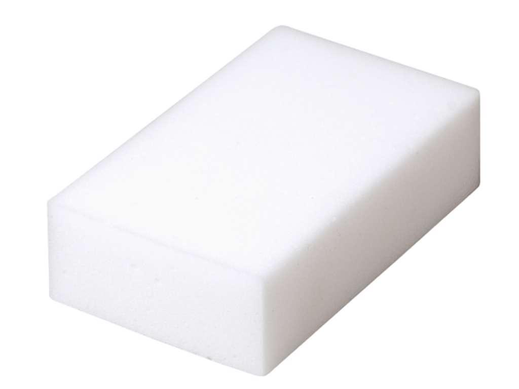 Melamin svamp 5,5x11x2,7cm