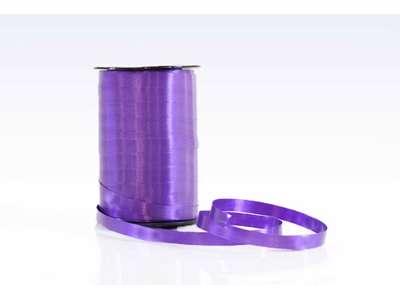 Gavebånd poly 10 mm-Mørk lilla