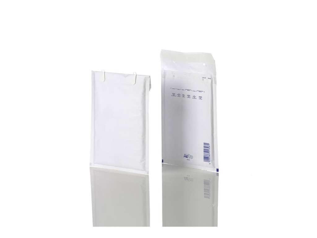 Boblepose W3 AirPro FSC hvid 170x225mm