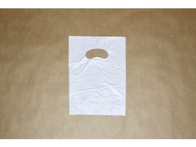 Polyletposer P1 18,5x26 cm. pakke med 1000 stk. minimum køb
